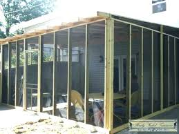 patio screen room kits screen room kit screen porch kits screened porch back patio ideas pictures patio screen room kits