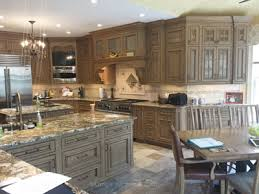 stone tile kitchen countertops. Kitchen Design In New Hope, PA With Porcelain Tile Floors, Granite Countertops, And Stone Countertops I