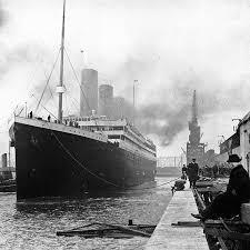 titanic timeline history the titanic popular articles