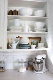 kitchen shelf. my open kitchen shelves fall nesting shelf