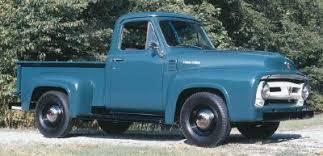 1953 Ford Trucks | HowStuffWorks