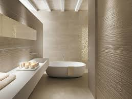 Small Picture Texture feature tile bathroom ideas Pinterest Contemporary