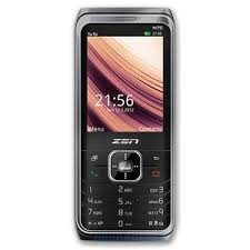 Zen Mobile M75 vs ICEMOBILE G5 - specs ...