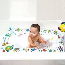 large toddler bathtub big