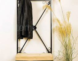 Cubby Bench And Coat Rack Set Bench Coat Rack Set Tradingbasis 95