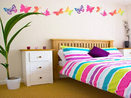 Paint Colors For Girls Bedrooms Girl Bedroom Paint Ideas