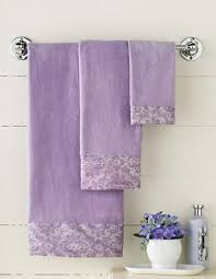 Image Armyoflovers Lavender Bathroom Lavender Veronica Cotton Bathroom Towel Set Lovely Linens Lavender Bathroom Bathroom Purple Bathrooms Pinterest Lavender Bathroom Lavender Veronica Cotton Bathroom Towel Set