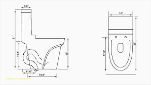 Inspirational Compact Toilet Length Small Bathroom Remodel Toilet Dimensions