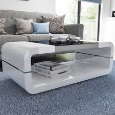 high gloss white coffee tables glossy table lack lift all furniture nz