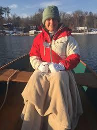 Enjoyed slow boat ride in snow | News | advertisergleam.com