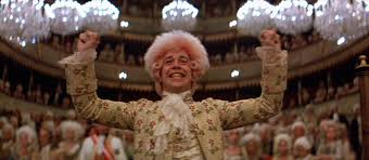 amadeus cinephile tom hulce and films the 1984 milos forman film amadeus f based on the stage play by peter shaffer the story of wolfgang