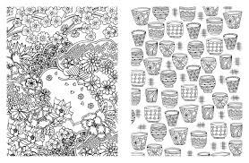 Coloring Book In Japanesel