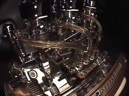 a closer look ford y block v engine a closer look 292 ford y block v8 engine