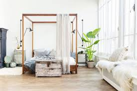 How To Style An Insanely Cool Loft Bedroom MyDomaine Magnificent 1 Bedroom Loft Minimalist Collection