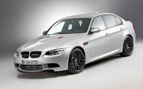 Sport Series 2007 bmw m3 : BMW M3 CRT Blends Lightweight Materials With Traditional Luxury
