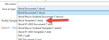 dotx file extension using template documents in ndoffice support home