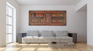 rustic barn wood wall art decor hand