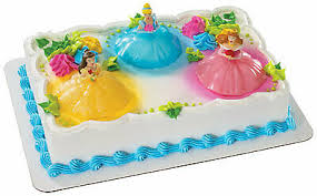 Cinderella Cake Topper Compare Prices On Dealsancom