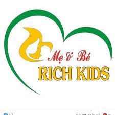 Rich Kids Shop Mẹ và Bé Quảng Ngãi - Home
