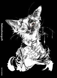 News猫将軍作品集 Nekoshowgun By Dmoartsdmoarts