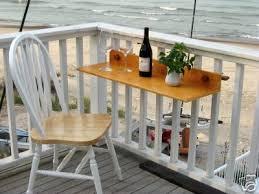 condo outdoor furniture dining table balcony. fantastic idea for a small balcony u2013 table anything modern interior and condo outdoor furniture dining
