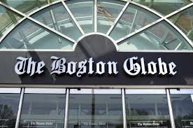 Image result for The Boston Globe