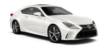 lexus 2015 rc 350. 2017 rc 350 in eminent white pearl with 18in fivespoke alloy wheels lexus 2015 rc