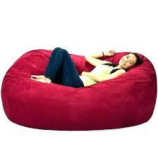 corduroy bean bag chair bean bag chair bed xl corduroy bean bag chair gray