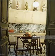House And Garden Kitchens House And Garden 1967 Pictures Getty Images