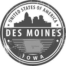 Image result for Des Moines, Iowa