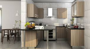 Kitchen cabinets wood Light Kitchen Cabinetrywall Cabinetswood Grain Kitchen Design Ideas Decorpad Ushaped Kitchen Designwood Grain Melamine Kitchen Oppeinhomecom