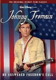 johnny tremain writework dvd cover for johnny tremain