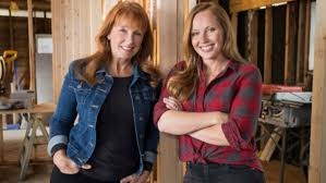 5 Things to Know About HGTV's 'Good Bones' Mother-Daughter Duo