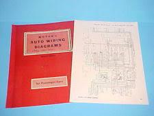 1948 frazer in collectables 1947 1948 1949 1950 1951 1952 1953 1954 frazer manhattan henry j wiring diagrams