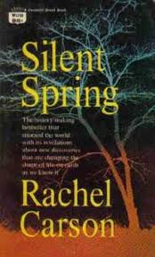 study guide for silent spring summary by rachel carson analysis  silent spring
