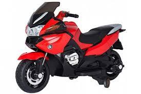 Электромобиль <b>Harleybella Детский мотоцикл</b> BMW R1200 RT ...