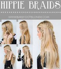 Hairstyles For School Step By Step 9 Step By Step Hairstyles Perfect For School Beauty Trusper Tip