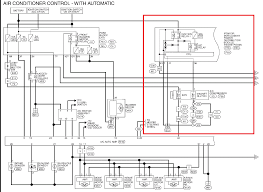 nissan altima ac wiring diagram wiring diagrams best ac shows on but no compressor 2013 altima questions answers nissan xterra starter diagram nissan altima ac wiring diagram