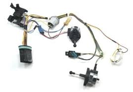 rh head light internal wiring harness 05 08 audi a4 b7 hid range rh head light internal wiring harness 05 08 audi a4 b7 hid range control