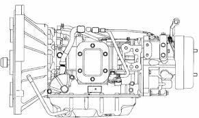 isuzu truck transmissions aisin 450 43le transmission
