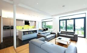 lounge and dining room designs open kitchen living ideas concept open plan kitchen living room