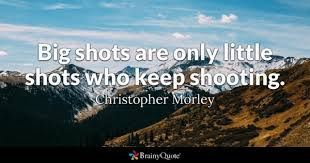 Shooting Quotes BrainyQuote Amazing Shooting Quotes
