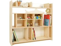 furniture toy storage. Ecofriendly Toy Storage Bookcase Rectoverso Furniture E
