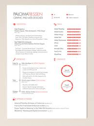 Illustrator Resume Templates Simple 28 Beautiful Free Resume CV Templates In Ai Indesign PSD Formats