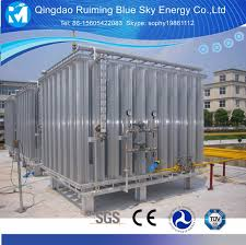 Ambient Air Vaporizer Design Hot Item High Quality Air Heat Vaporizer Ambient Air Heated Gas Liquid To Gas Vaporizers