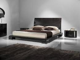 High Tech Bedroom King Size Platform Beds And High Tech Modern Design Bed Design For