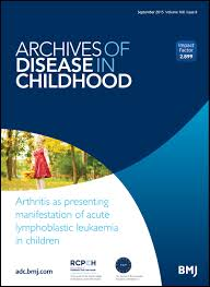 Long Term Effects Of Bullying Archives Of Disease In Childhood