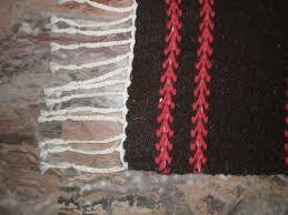 Tappeto Tessuto A Mano : Passatoia tappeto in lana tessuto con a bologna kijiji