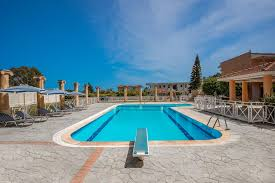 the swimming pool at or near paradise garden apartments