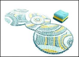 circle bathroom rugs bath charming small round for in home designing inspiration extra large charmi circle bathroom rugs